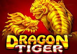 Main Judi Dragon Tiger Online Tanpa Mikir Juga Bisa !