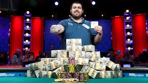 Modal 100 Ribu Bisa Menjadi Jutaan Dalam Judi Poker Online
