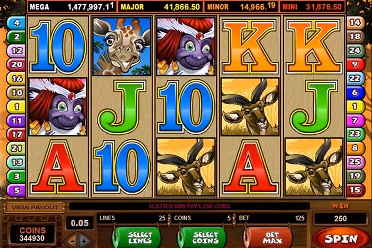 Bermain Judi Slot Online, Modal Kecil Bisa Menang Berlipat