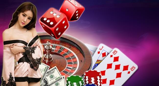 Casino Online Menjadi Pilihan Para Pemain Judi Saat Ini