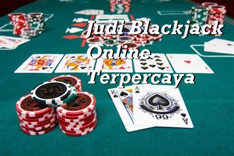 Daftarkan Akun Blackjack Pada Situs Casino Online Terpercaya